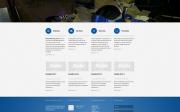 Nueva web Mantenimientos Eduve