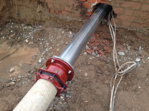 reparacion tubo